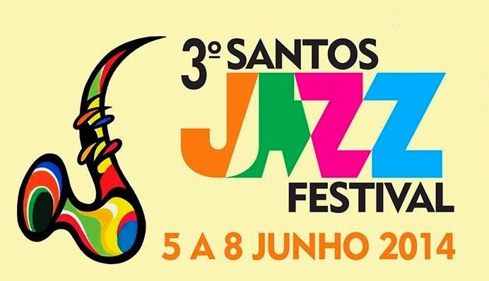 Dona Ana Costa 3 Santos Jazz Festival