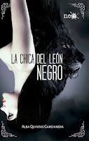 Más info sobre La chica del león negro