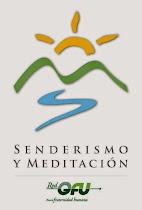 Logo de Sendersimo y Meditación