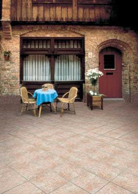 Blog as de carreaux dallage terrasse classique en gr s c rame for Acheter carrelage en ligne