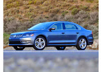 2015 Volkswagen Passat TDI review and price