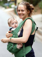 Bebê de Alicia Silverstone é vegano