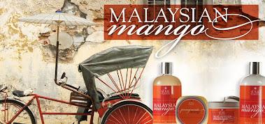 MALAYSIAN MANGO BALM