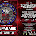 El tur es hardcore (Evento) | 6 junio 2015 | Chile
