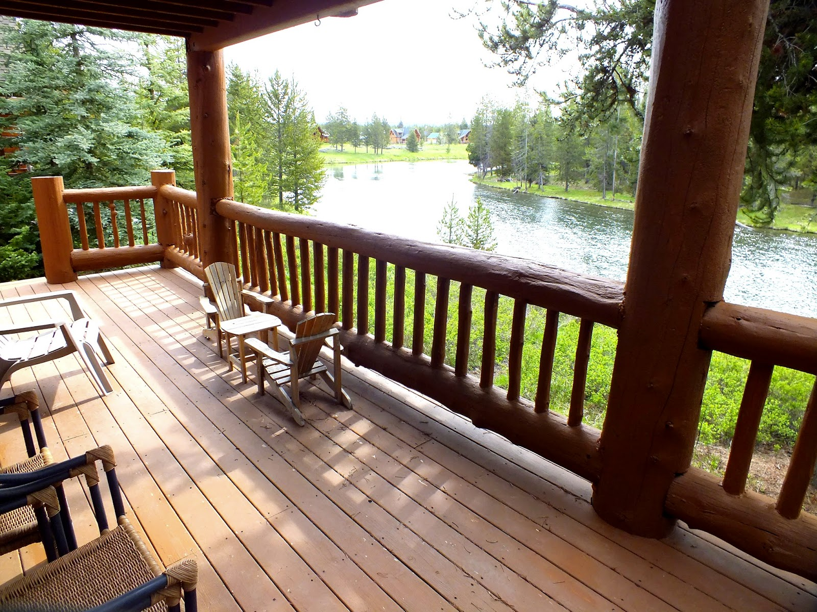 Check Below For More Island Park Cabins Sale Near Yellowstone