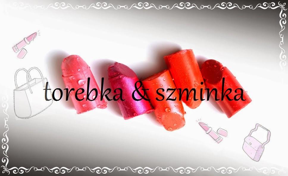 torebka & szminka