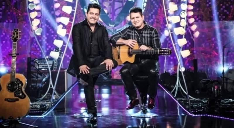 Bruno e Marrone - Agora (Ahora)