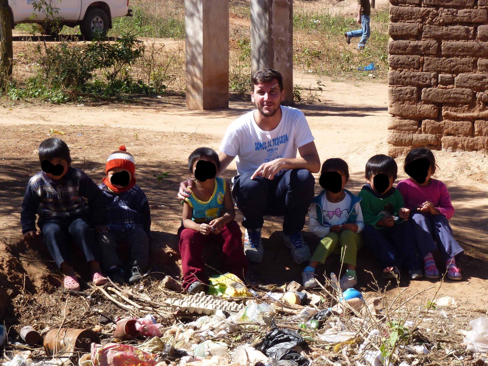 NUESTRO COOPERANTE EN BOLIVIA