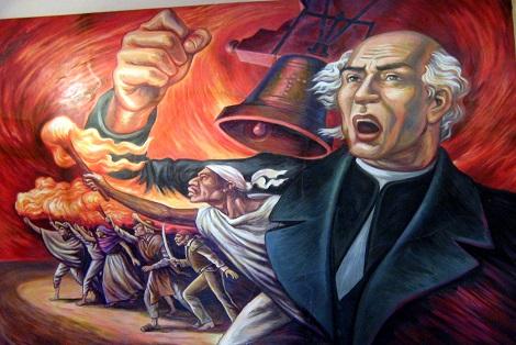 Resultado de imagen para independencia de mexico