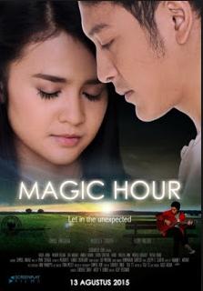 Download Kumpulan Lagu Soundtrack Magic Hour MP3 Gratis
