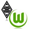 Mönchengladbach - VfL Wolfsburg