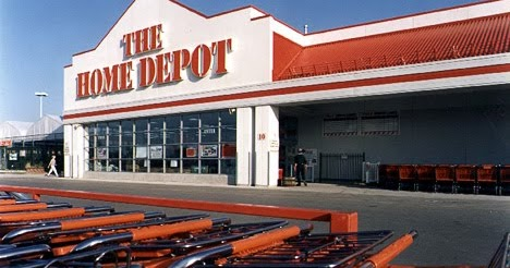 home depot home improvement
