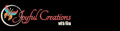 Joyful Creations with Kim