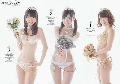 Weekly Playboy Magazine 2012 No.34-35