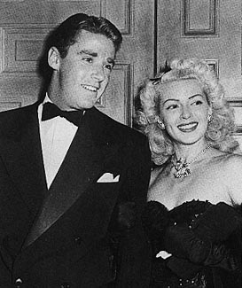 Image result for lana turner and peter lawford