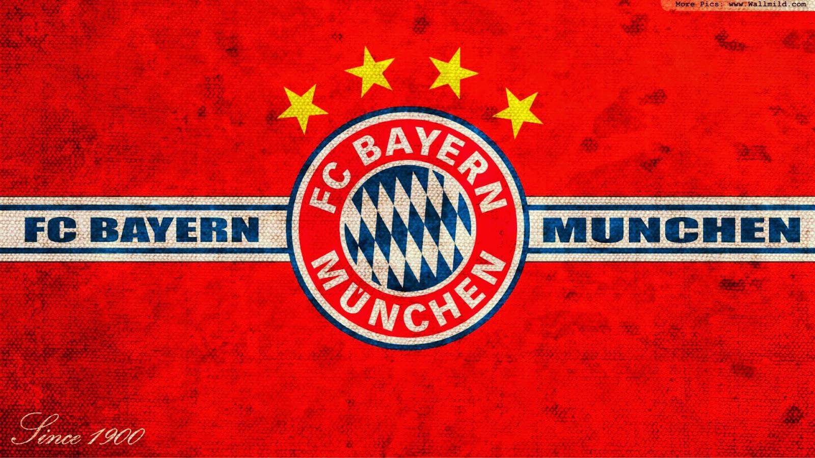 bayern munchen football club wallpaper football wallpaper hd. Black Bedroom Furniture Sets. Home Design Ideas