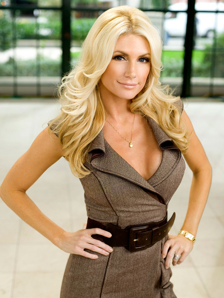 American Actress and Model Brande Roderick Net Worth 2013