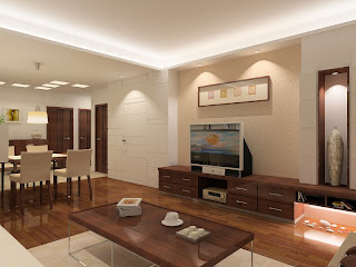 Design Rumah Flat | Home Design Plans