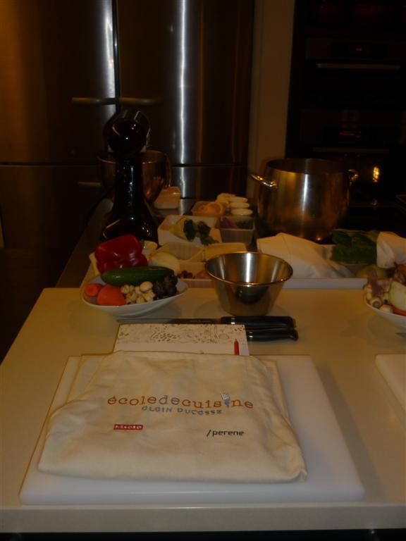 R pp n une ouverture vers le monde ecole de cuisine for Alain ducasse ecole de cuisine
