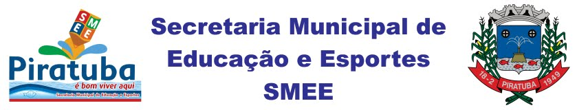 Secretaria Municipal de Educação e Esportes - Piratuba - SC