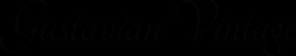 Gustavian Vintage