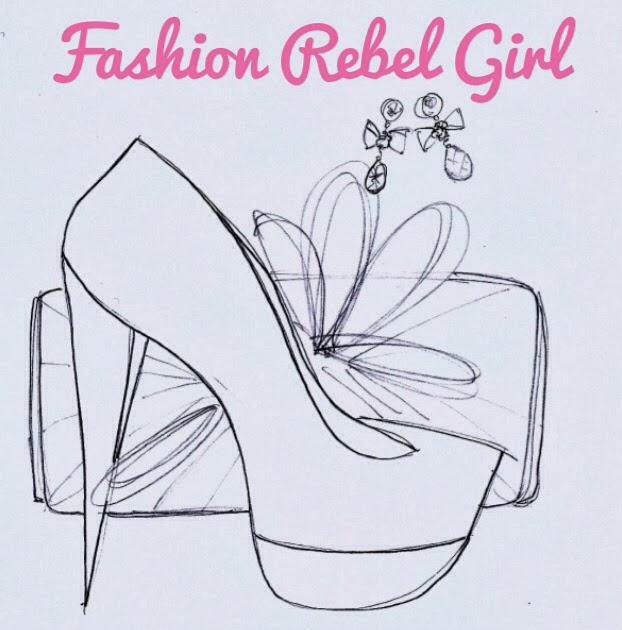 Fashion Rebel Girl