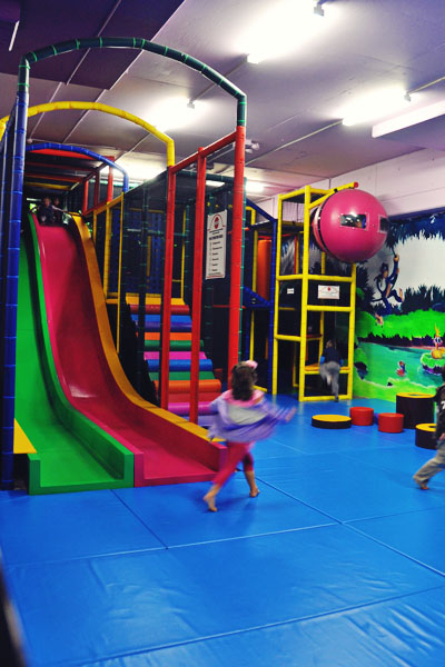 xtreme playzone asquith