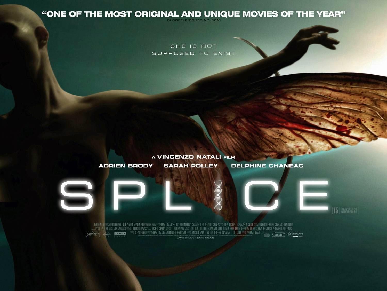 Splice (2009) - IMDb