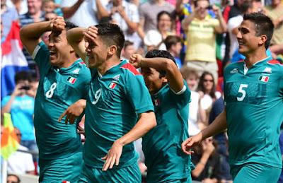 México hace historia con su primer oro olímpico