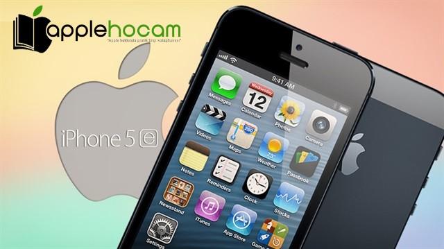 iPhone 5E Fiyatı ve Özellikleri