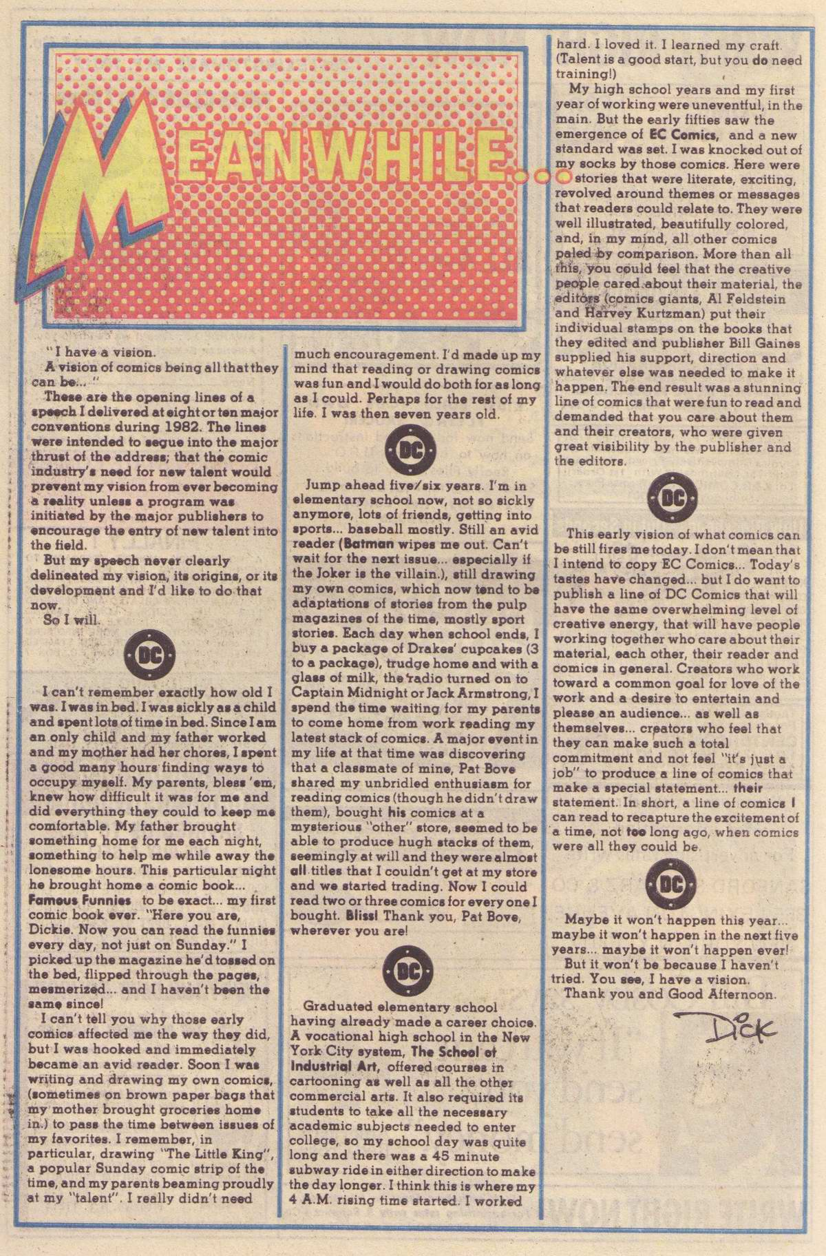 Detective Comics (1937) Issue #532 Page 23