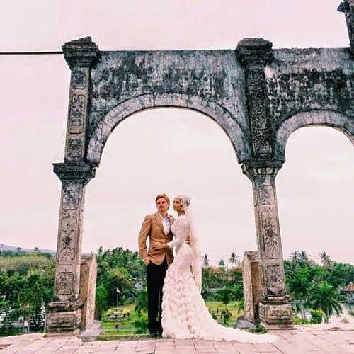Perkahwinan Selebriti Yang Cecah Jutaan Ringgit , info, terkini, hiburan, sensasi,