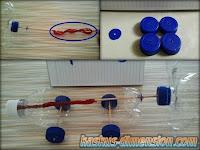 Membuat Mobil Mainan