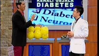 Ciri2 Diabetes, gejala diabetes, tanda tanda kencing manis