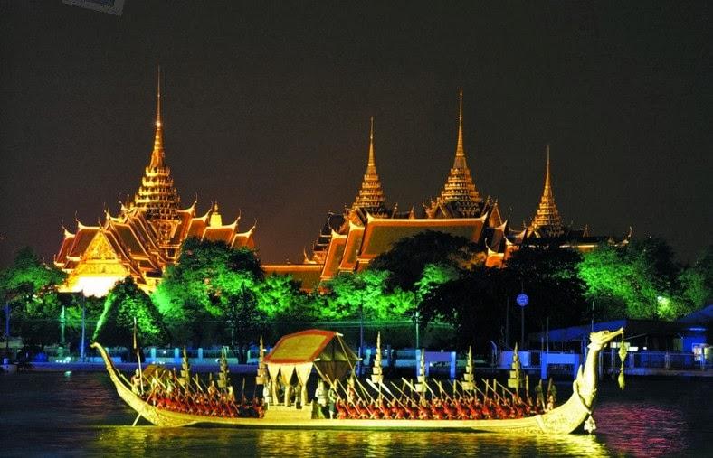 worth visit Thailand