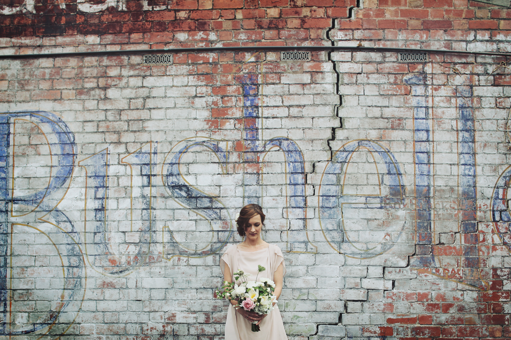beautiful vintage wedding photography melbourne
