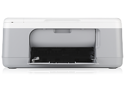 HP Deskjet F2224 All-in-One Driver