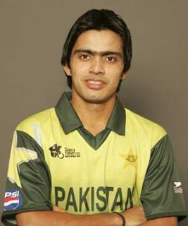 Fawad Alam Pictures
