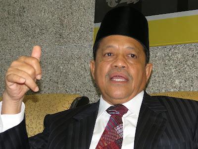 TUKAR MENTERI Shahidan Bakal Kemuka Cadangan Kepada PM