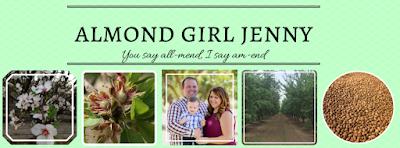 Almond Girl Jenny