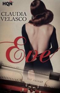 Eve | Claudia Velasco