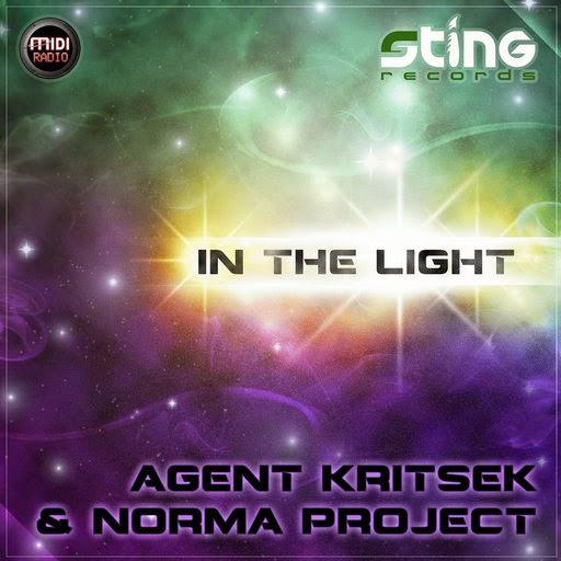 Agent Kritsek - The Awakening