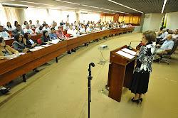 Seminário Organização Sindical, 17 e 18.11 Brasília