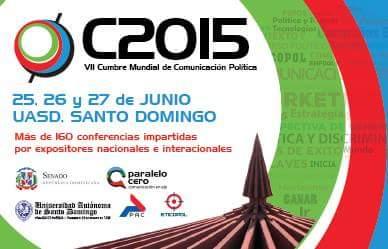 VII Cumbre Mundial de Comunicación Política