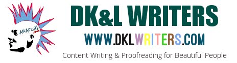 DK&L Content Writers