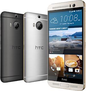 HTC One M9 Supreme Camera