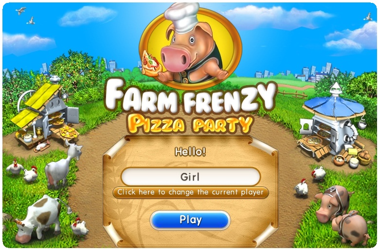 Farm frenzy 4 pizza party download