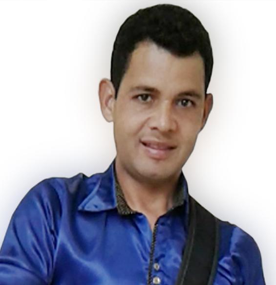 Cantor Gilmar Domingues
