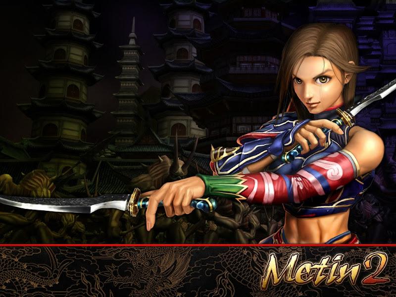 metin2 pvp serverler, metin2 mmo, ninja