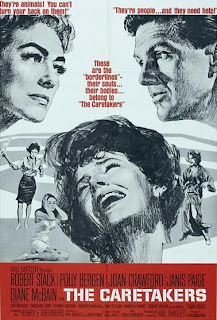 Drama 63: The Lady and the Clerk (1963)